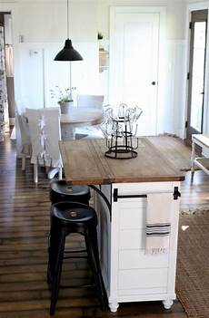 kitchen islands small spaces a tiny kitchen then small kitchen island is the