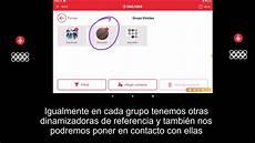 Contactar Amb La El Nostre Dinamitzador A De Vincles Bcn