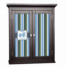 bm stripes cabinet decal custom size personalized