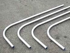 Pipe Radius Chart Standard Pipe Bend Dimensions Bending Radius Angles