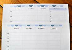 Weekly Monthly Planners Free Printable Daily Weekly Monthly And Yearly Planning