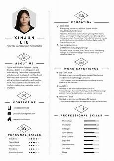 About Me Resumes Uxhandy Com Wp Content Uploads 2017 09 Resume About Me 1