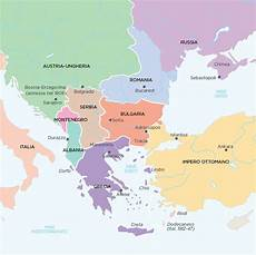 impero ottomano prima mondiale storiadigitale zanichelli linker mappastorica site