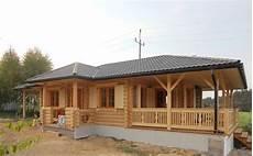 wooden house plans wooden home quot achille quot 130 m 178