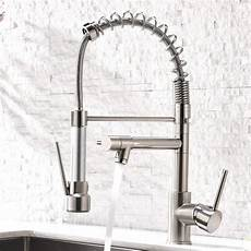 Top Kitchen Faucets Best Kitchen Faucets Of 2019 Our Top Picks Buyer Guide