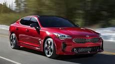 2019 kia gt coupe 2019 kia stinger gt line premium luxury and performance