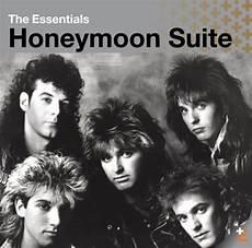 Suite Cover Essentials 2005 Honeymoon Suite Albums Lyricspond