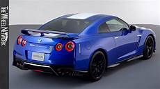 2020 Nissan Gt R by 2020 Nissan Gt R 50th Anniversary Edition