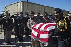 Mckinley County Sheriff Fallen Navajo Officer Called Fearless Hilarious At