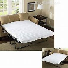 Sleeper Sofa Mattress Protector 3d Image by Pull Out Sofa Bed Mattress Pad Bedding 72x60 Waterproof