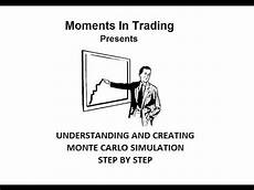 Monte Carlo Simulation Basics Understanding And Creating Monte Carlo Simulation Step By