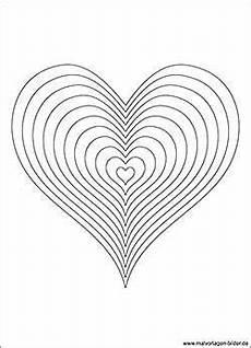 Ausmalbilder Erwachsene Herz Pin Auf Coloring Pages