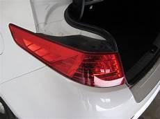 2014 Kia Brake Light Bulb Kia Optima Light Bulbs Replacement Guide 002