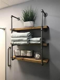 shelves in bathroom ideas 40 bathroom shelf ideas you can build yourself