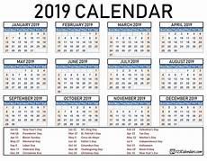 2020 16 Year Calendar 2019 2020 School Year Calendar Template Year 2019