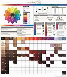 Paul Mitchell Inkworks Color Chart Paul Mitchell Color Swatch Book Best Paul Mitchell Color