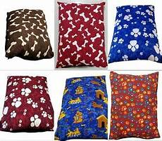 large pet bed pillow memory foam cushion removable