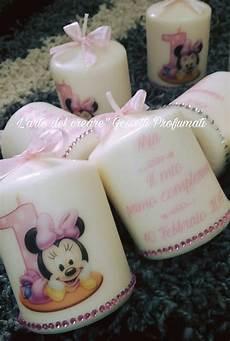 candele bomboniera candele personalizzate bomboniera matrimonio battesimo