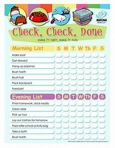 To Do Chart For Toddlers 10 Free Printable Chore Charts For Kids