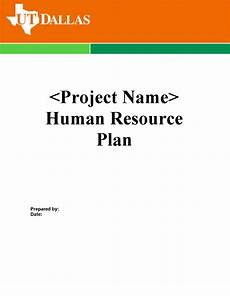 Human Resource Templates Free 26 Sample Hr Templates Amp Examples In Pdf Doc