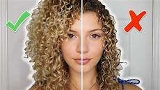 hair curly curly hair styling mistakes to avoid tips for volume and
