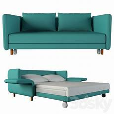 Sleeper Sofa 3d Image by 3d Models Sofa Wow Sofa Bed Giulio Manzoni In 2020
