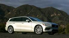 2019 volvo wagon 2019 volvo v60 review volvo completes new car cycle with