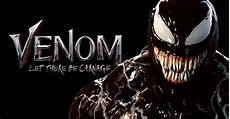 Let There Be Light Theaters Near Me Tom Hardy Reveals Venom Let There Be Carnage Logo