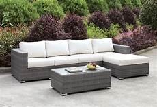 somani cm os2128 14 outdoor sectional sofa coffee table set