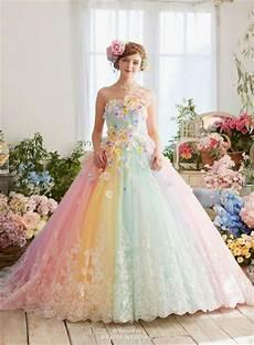 wonderful 30 pastel wedding dresses design for looks