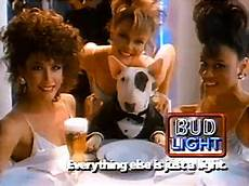 Bud Light Dog Guitar Who Was The Best 1980s Party Animal Spuds Mackenzie Or