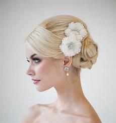 hair wedding flower headpiece wedding hair lace