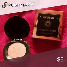 Nomad Cosmetics Light Infusion Powder Blush Blush Blush Makeup Things To Sell