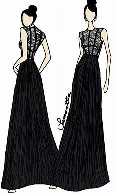 Dress Designing Sketches Simple Fashion Design Sketches Of Dresses Shopping Guide