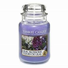 yankee candle 174 lilac blossoms scented candles bed bath