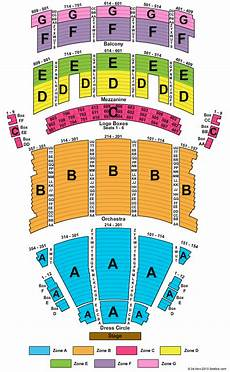 Newton Theater Nj Seating Chart State Theatre Seating Chart Keybank State Theatre At