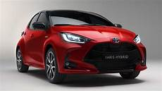 toyota yaris 2020 europe all new 2020 toyota yaris revealed for global markets