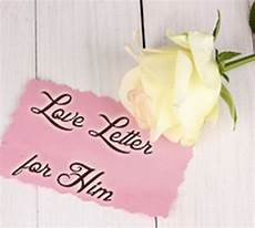 Love Letters Him Romantic Letter To Husband