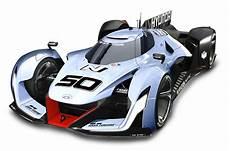 hyundai n 2025 vision racing car blue png image pngpix