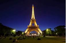 Eiffel Towering Eiffel Tower Cultural Icon Of Paris France Found The World