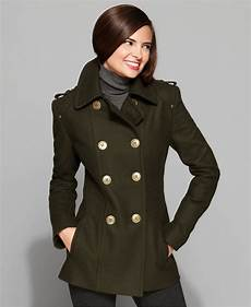 pea coats for 21 outwear looks for the fall styles weekly