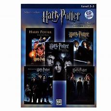 Selections From Harry Potter For French Horn