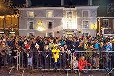 Beverley Lights Switch On 2018 Driffield S Christmas Lights To Be Switched On Friday