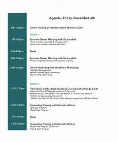 Training Agenda Template Word Training Agenda Template In Word Google Search With