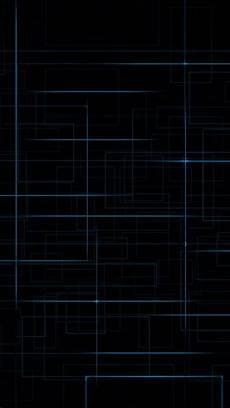 4k wallpaper black for mobile blue lines wallpaper 139876