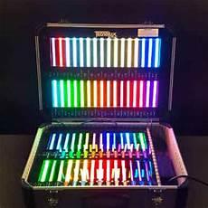 Voltarc Neon Chart Custom Neon Sign Color Chart