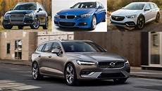 Volvo 2019 Announcement by 2019 Volvo V60 Vs Wagon Competitors How They Compare On