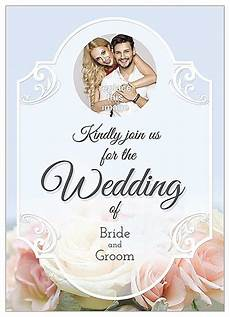 Wedding Invitation Card With Photo 10 Creative Wedding Invitation Card Ideas Psprint Blog