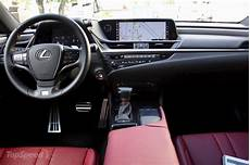 lexus 2019 es interior 2019 lexus es versus 2019 toyota avalon which is better