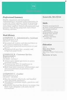 Great Resumes Template 29 Free Resume Templates For Microsoft Word Amp How To Make